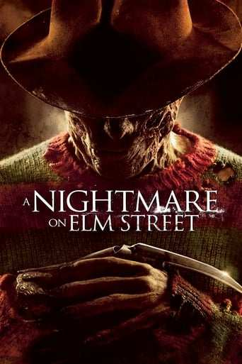 Film: Terror på Elm Street