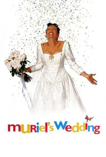 Film: Muriels bröllop