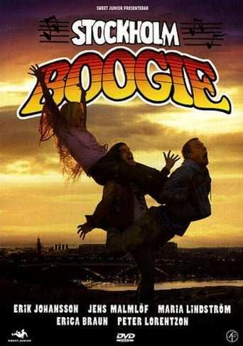 Film: Stockholm Boogie