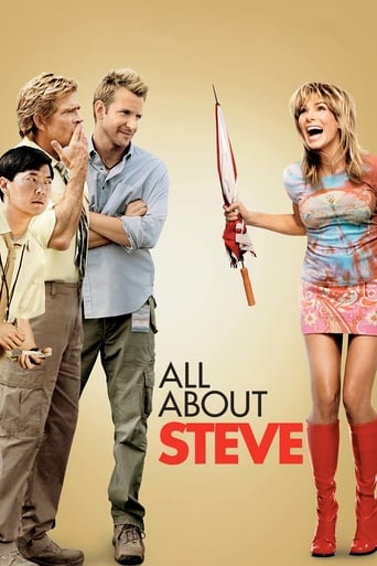 Film: All About Steve