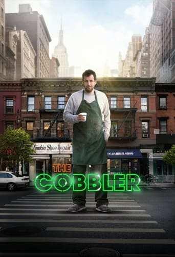 Bild från filmen The cobbler