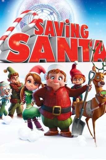 Film: Uppdrag: Rädda jultomten