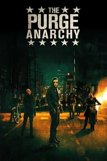 Film: The Purge: Anarchy