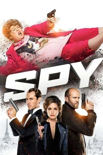 Film: Spy