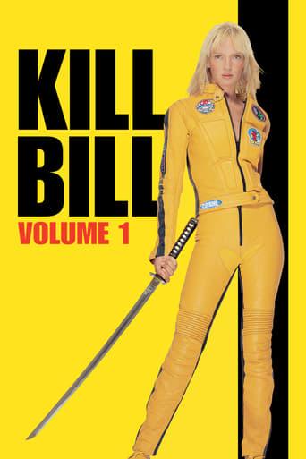 Bild från filmen Kill Bill