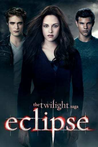 Film: The Twilight Saga: Eclipse