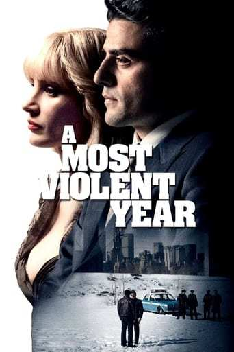 Film: A Most Violent Year