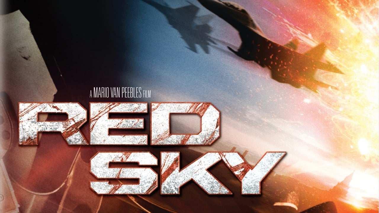TV6 - Red sky