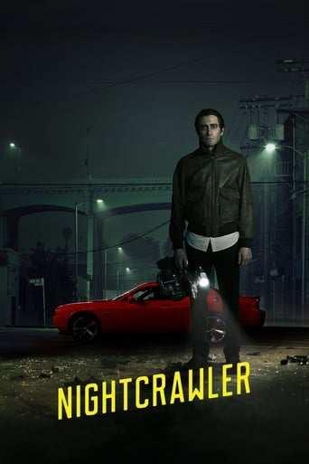 Film: Nightcrawler