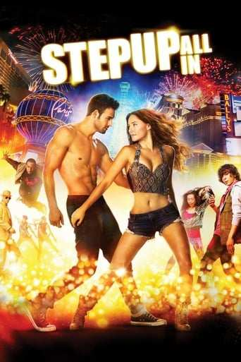 Film: Step Up All In