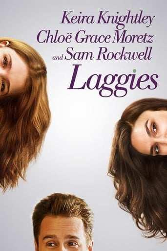 Från filmen Laggies som sänds på Kanal 5