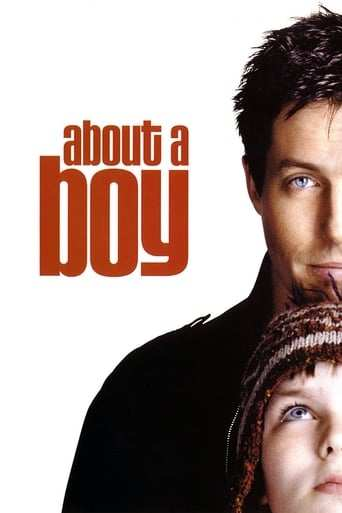 Film: Om en pojke