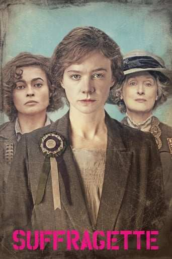 Film: Suffragette