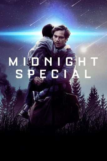 Film: Midnight Special