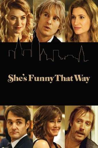 Bild från filmen She's funny that way