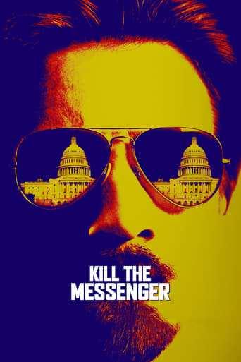 Film: Kill the Messenger