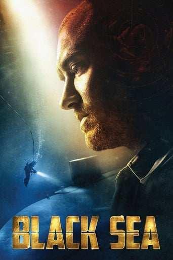 Film: Black Sea