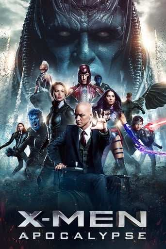 Film: X-Men: Apocalypse