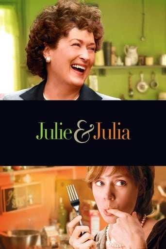 Bild från filmen Julie