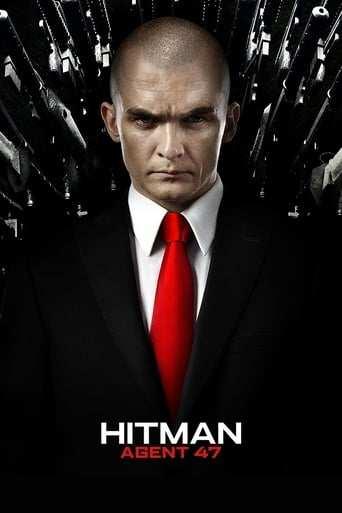 Film: Hitman: Agent 47