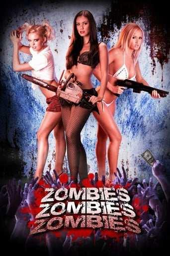 Film: Zombies! Zombies! Zombies!
