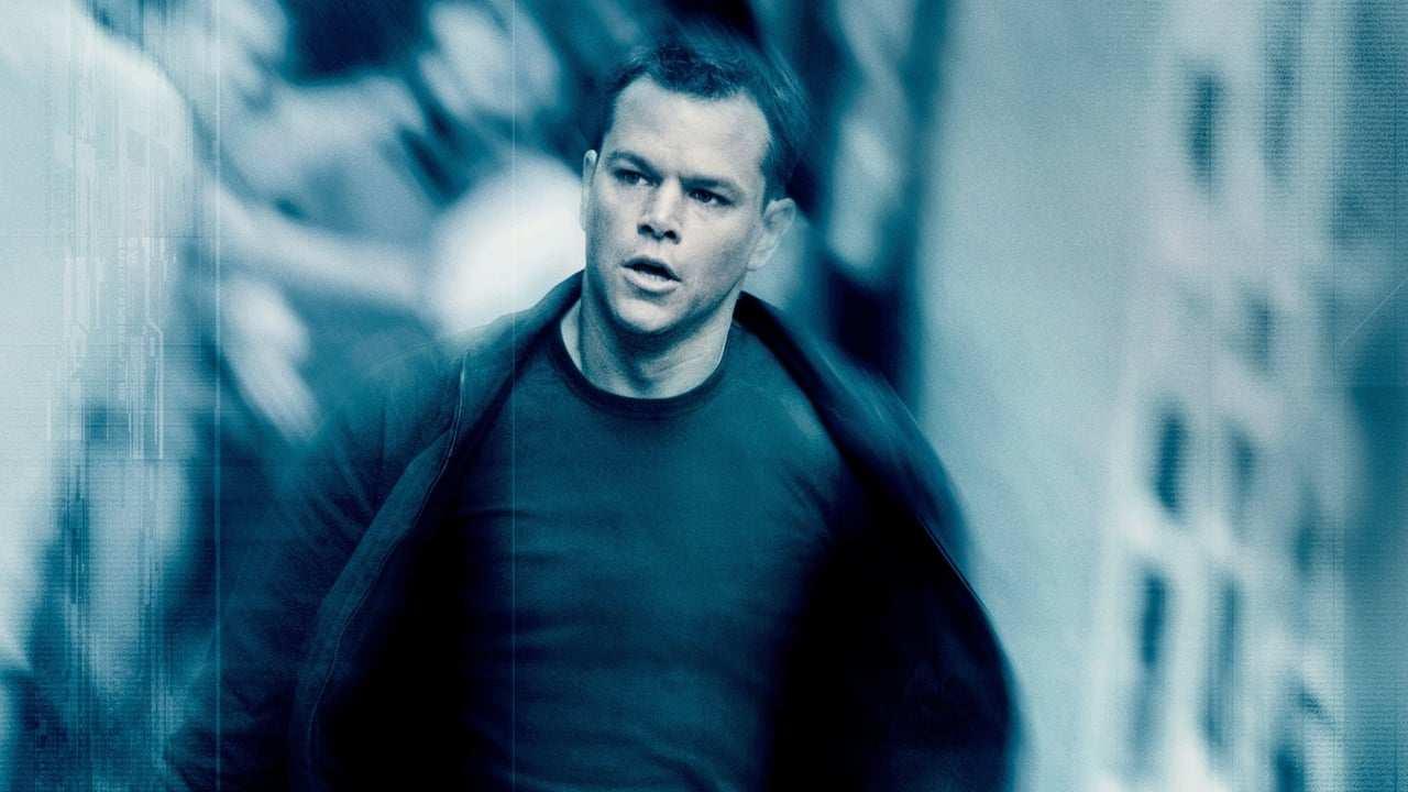 Kanal 5 - The Bourne ultimatum