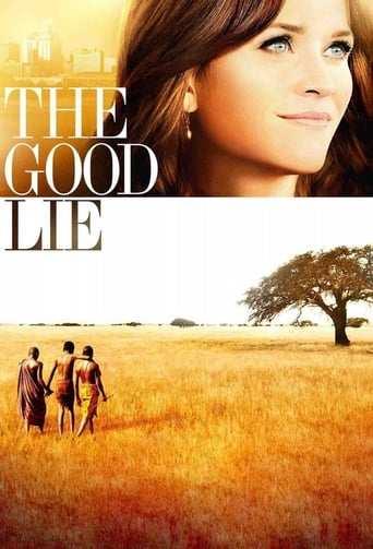 Bild från filmen The good lie