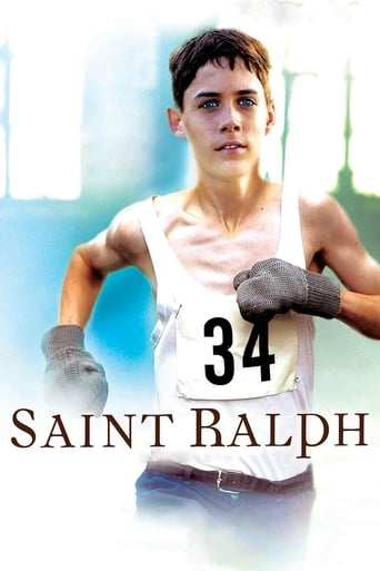 Film: Saint Ralph