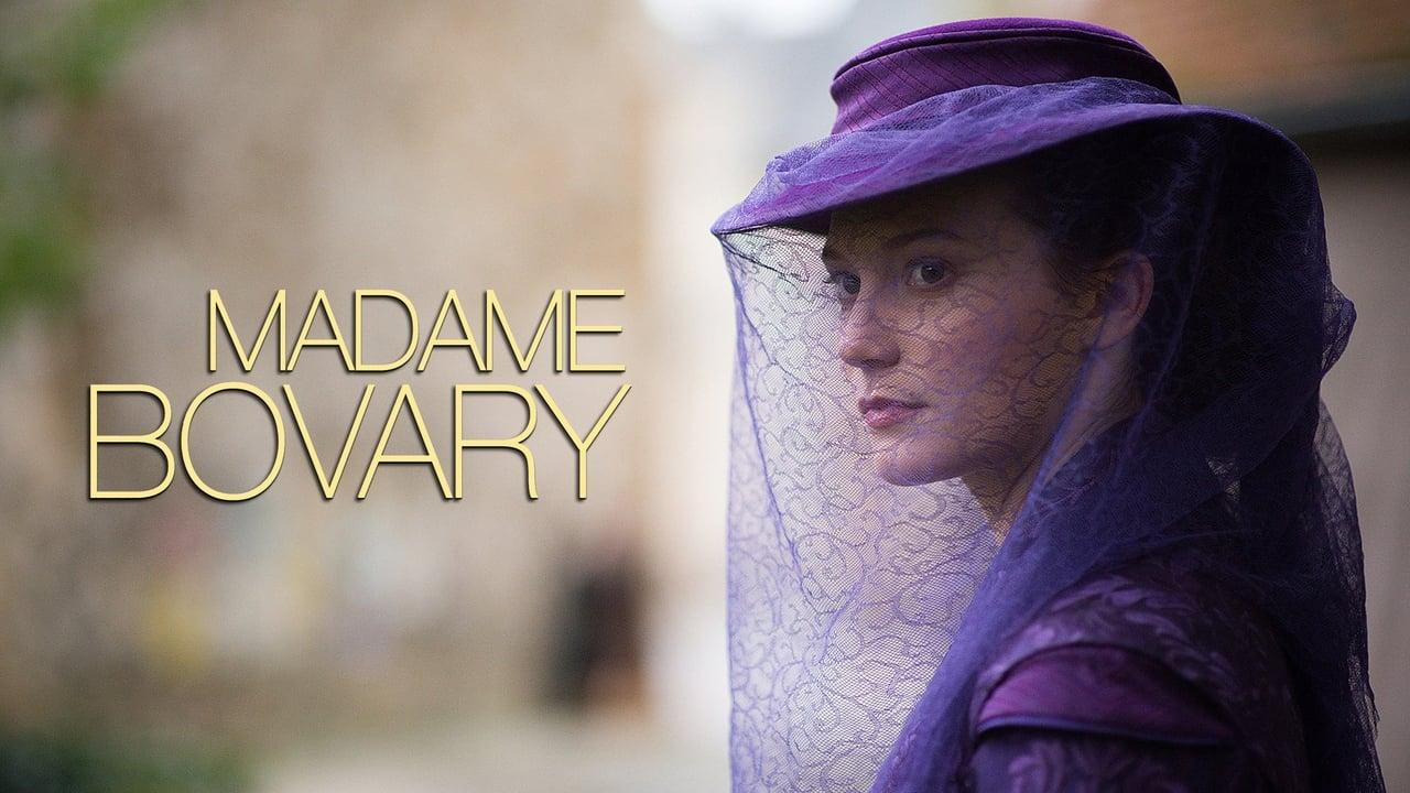 SVT2 - Madame Bovary
