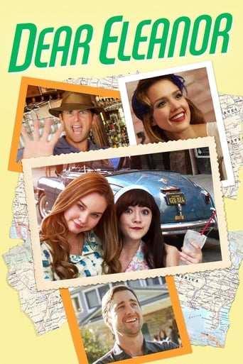 Bild från filmen Dear Eleanor