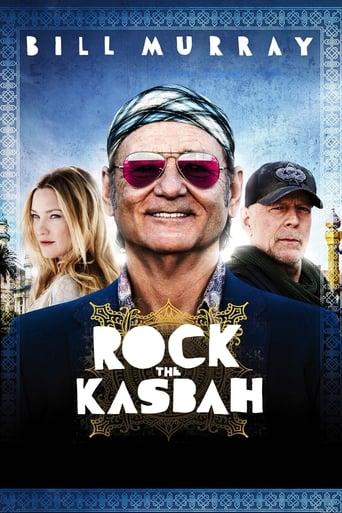 Bild från filmen Rock the Kasbah