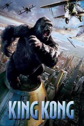 Bild från filmen King Kong