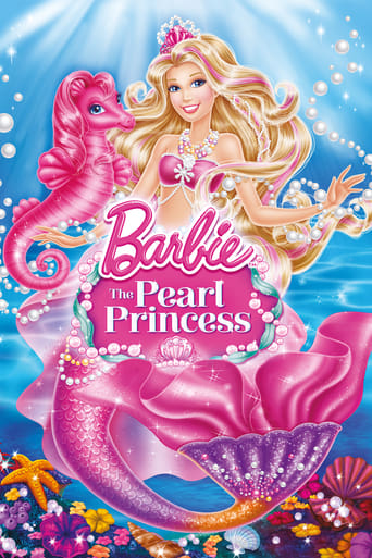 Bild från filmen Barbie: Pärlprinsessan