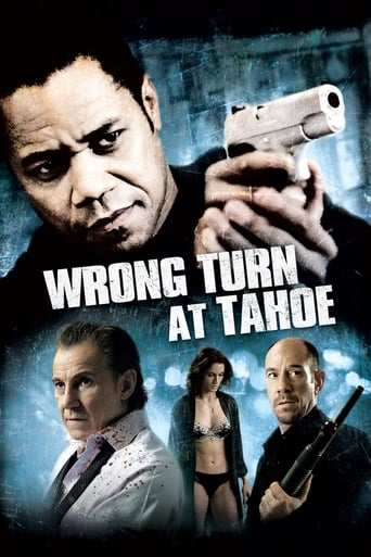 Film: Wrong Turn at Tahoe