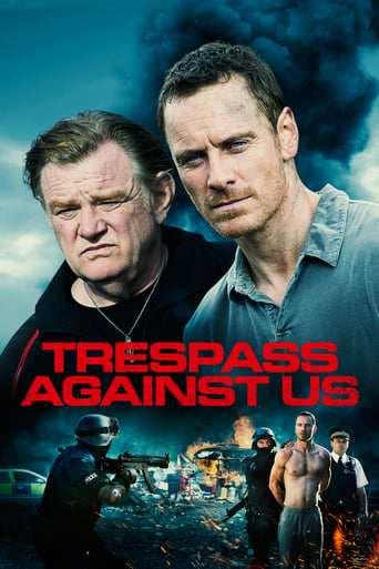 Film: Trespass Against Us
