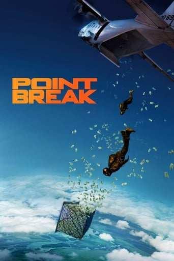 Bild från filmen Point break