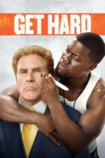 Film: Get Hard