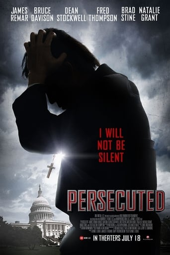 Film: Persecuted