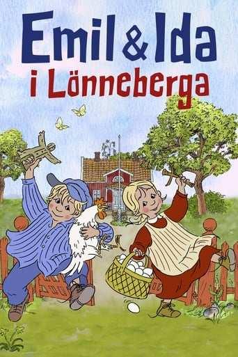 Film: Emil & Ida i Lönneberga