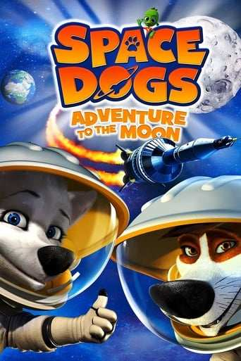 Film: Space Dogs 2