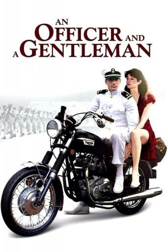 Film: En officer och gentleman