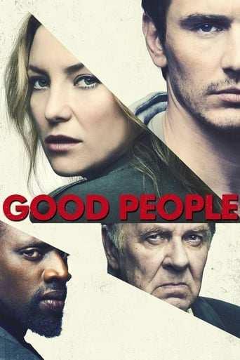 Bild från filmen Good People