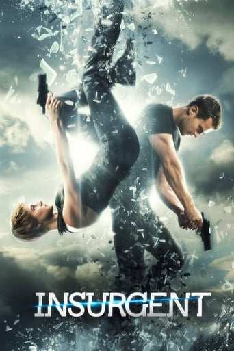 Från filmen Insurgent som sänds på Viasat Film Action