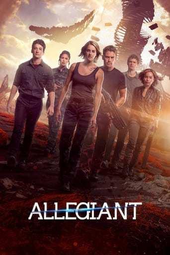 Bild från filmen Allegiant