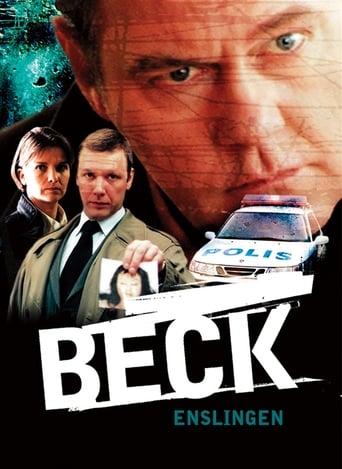 Från filmen Beck: Enslingen som sänds på C More Stars