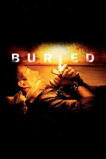 Film: Buried