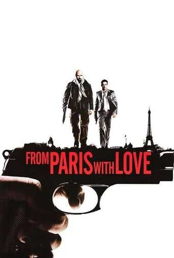 Film: From Paris with Love