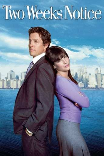Film: Two Weeks Notice: Kärlek på jobbet