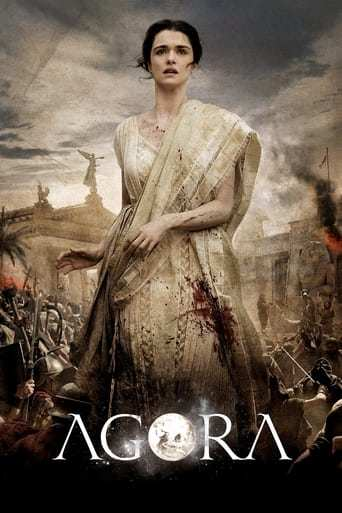 Bild från filmen Agora