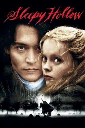 Film: Sleepy Hollow